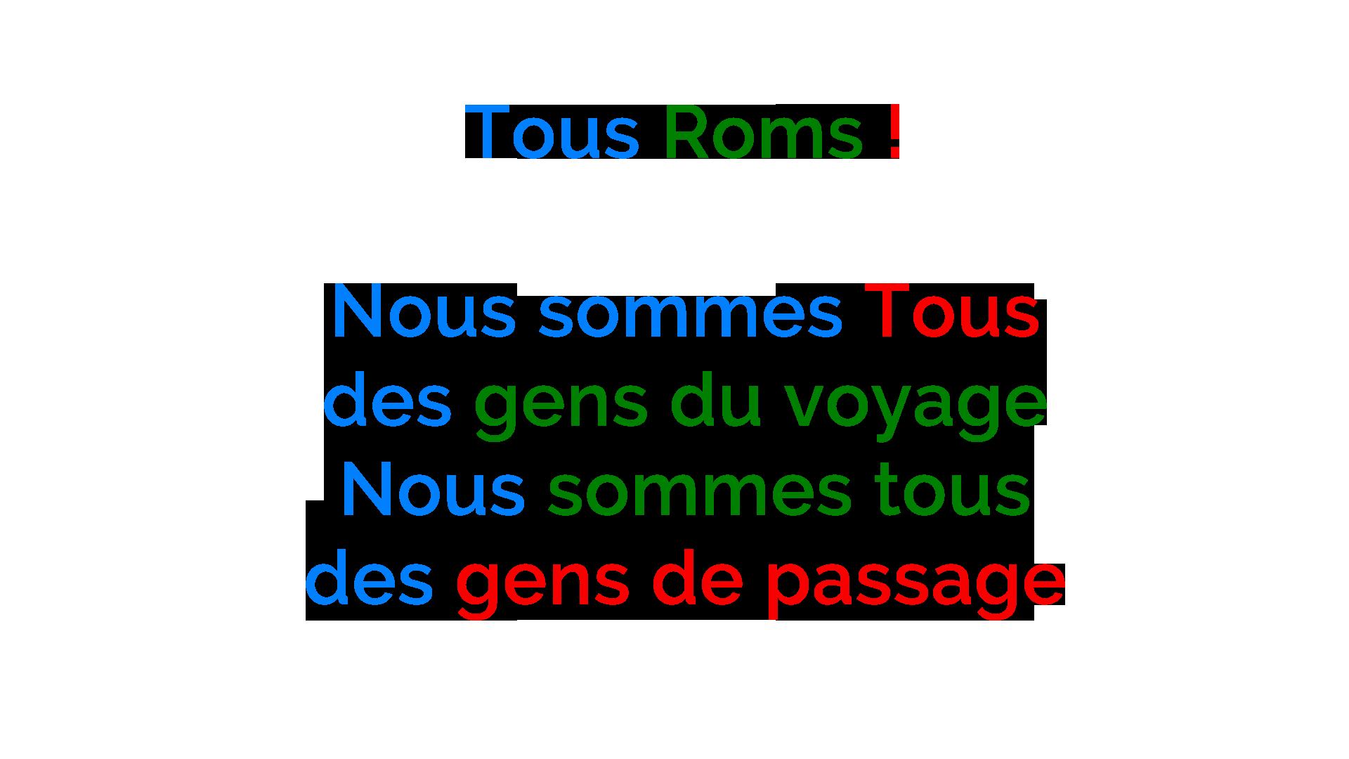 AFOR_roms