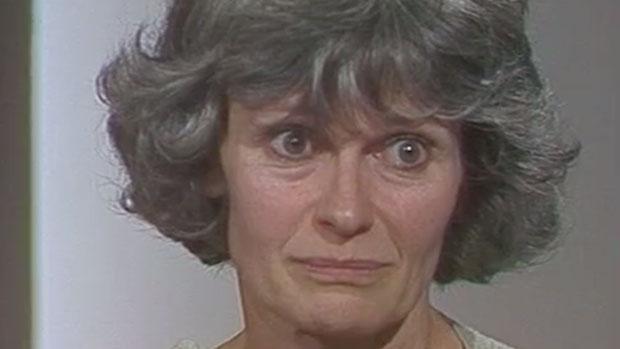 Eva Thomas 1986